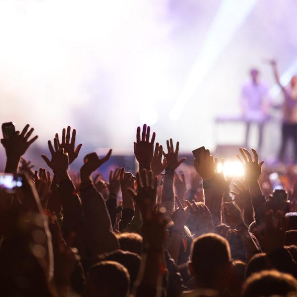 concert et materiel